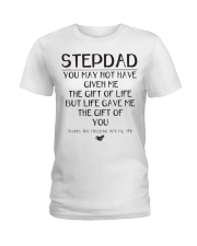 stepdad - 01 Ladies T-Shirt front