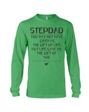 stepdad - 01 Long Sleeve Tee thumbnail