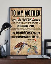 Special gift for mom -  AH79 11x17 Poster lifestyle-poster-2
