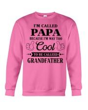 PAPA Crewneck Sweatshirt thumbnail