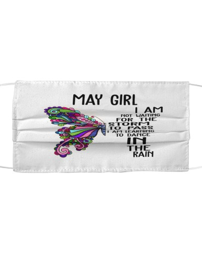 Love it for May Girl