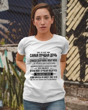 Perfect gift for daughter - C00 Ladies T-Shirt apparel-ladies-t-shirt-lifestyle-03