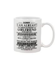 Gift for boyfriend T06 June T3-153 Mug thumbnail