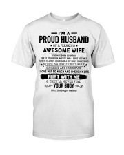 Perfect gift for husband AH03 Premium Fit Mens Tee thumbnail