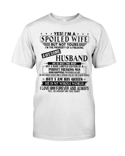 Perfect gift for your wife
