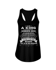 Perfect gift for your husband - T12 Woman Ladies Flowy Tank thumbnail