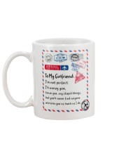 TO MY GIRLFRIEND - MUG-S Mug back