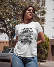 Gift for mother -Presents to your mother-A Ladies T-Shirt apparel-ladies-t-shirt-lifestyle-02