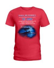 Para Mi Esposa No Olvides Nunca Que Te Amo Q0 Ladies T-Shirt thumbnail