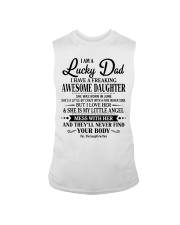 Special gift for DAD - TINH06 Sleeveless Tee thumbnail