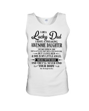 Special gift for DAD - TINH06 Unisex Tank thumbnail
