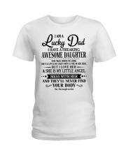 Special gift for DAD - TINH06 Ladies T-Shirt thumbnail