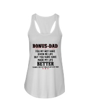 Special gift for father's day - C00 Ladies Flowy Tank thumbnail