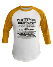 Special gift for wife - C00 Baseball Tee thumbnail