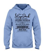 Perfect gift for Stepdad - 00 Hooded Sweatshirt thumbnail