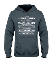 Gift for your boyfriend - AH09 Hooded Sweatshirt thumbnail