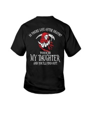 Don't Mess With my Wife Youth T-Shirt thumbnail