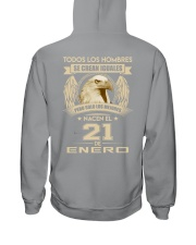 ENERO 21 Hooded Sweatshirt thumbnail
