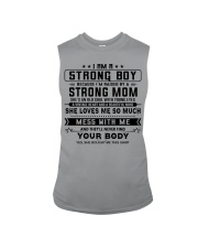 GIFT FOR YOUR SON S00 Sleeveless Tee thumbnail