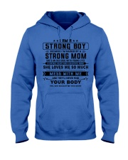 GIFT FOR YOUR SON S00 Hooded Sweatshirt thumbnail
