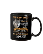 Perfect Gift For Your Dad Mug front
