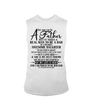 The perfect gift for Dad - D1 Sleeveless Tee thumbnail
