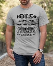 Gift for your husband S-0 Classic T-Shirt apparel-classic-tshirt-lifestyle-front-53
