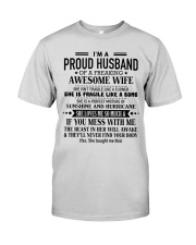 Gift for your husband S-0 Premium Fit Mens Tee thumbnail