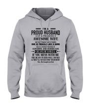 Gift for your husband S-0 Hooded Sweatshirt thumbnail