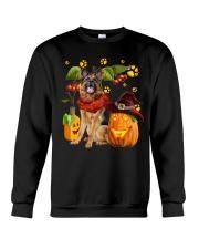 GERMAN HALLOWEEN Crewneck Sweatshirt thumbnail