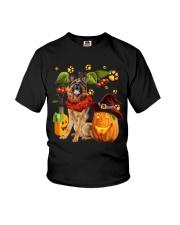 GERMAN HALLOWEEN Youth T-Shirt thumbnail