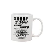 Special gift for Boyfriend - Chad 00 Mug thumbnail
