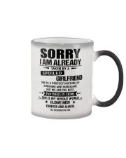 Special gift for Boyfriend - Chad 00 Color Changing Mug thumbnail