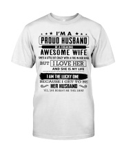 Perfect gift for your husband - K0 Classic T-Shirt thumbnail