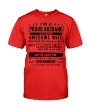 Perfect gift for your husband - K0 Premium Fit Mens Tee thumbnail