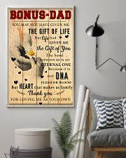 Happy Father's Day 11x17 Poster lifestyle-poster-1