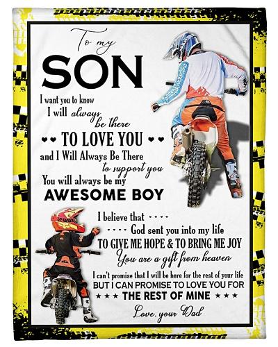 Christmas gift for son - AH