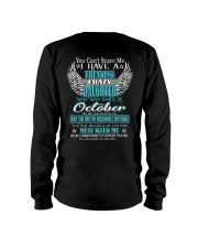 Perfect gift for your mother - T10 Daughter Long Sleeve Tee thumbnail