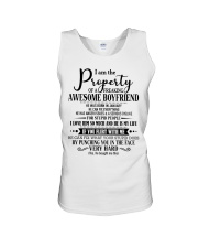 PERFECT GIFT FOR YOUR GIRLFRIEND-NOK-01 Unisex Tank thumbnail