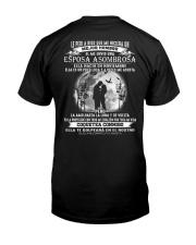 Le Pedi A Dios Que Me TBN - C11 Noviembre Classic T-Shirt back