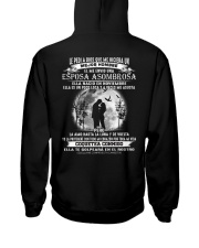 Le Pedi A Dios Que Me TBN - C11 Noviembre Hooded Sweatshirt thumbnail