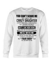 Gift for your dad S-0 Crewneck Sweatshirt thumbnail