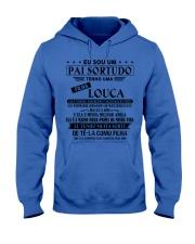 Obtenha o presente perfeito para o PAI - D Hooded Sweatshirt thumbnail