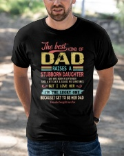 Tung 09 -  Special gift for Father's Day T6-55 Classic T-Shirt apparel-classic-tshirt-lifestyle-front-50