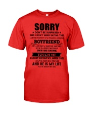 The perfect gift for your girl-Perfect mixture-A00 Premium Fit Mens Tee thumbnail