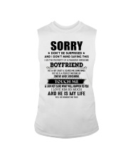 The perfect gift for your girl-Perfect mixture-A00 Sleeveless Tee thumbnail
