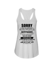 The perfect gift for your girl-Perfect mixture-A00 Ladies Flowy Tank thumbnail