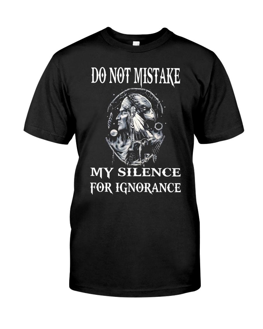 W - Native Classic T-Shirt