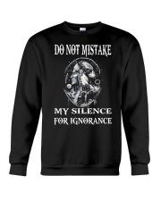 W - Native Crewneck Sweatshirt thumbnail
