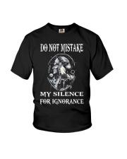 W - Native Youth T-Shirt thumbnail